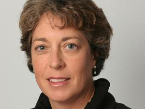 Elizabeth Doubleday - Program Manager and Strategist
