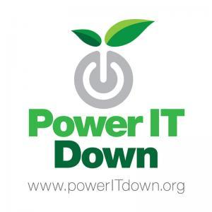 Citrix - Power IT Down Logo