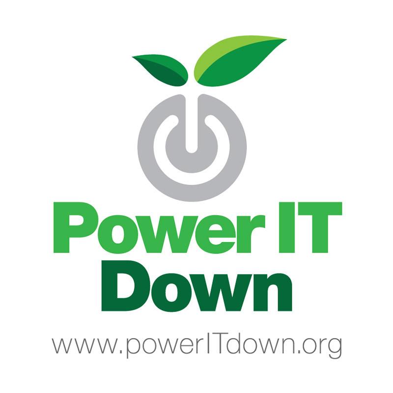Citrix - Power IT Down Logo