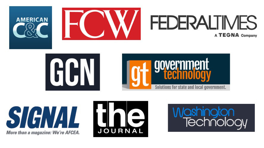 Citrix - Publication Logo Collage