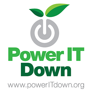 Power IT Down