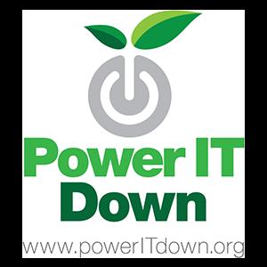 Power IT Down