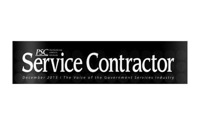 Service Contractor: What You Need to Know to Make Your GovCon M&A Comms Work