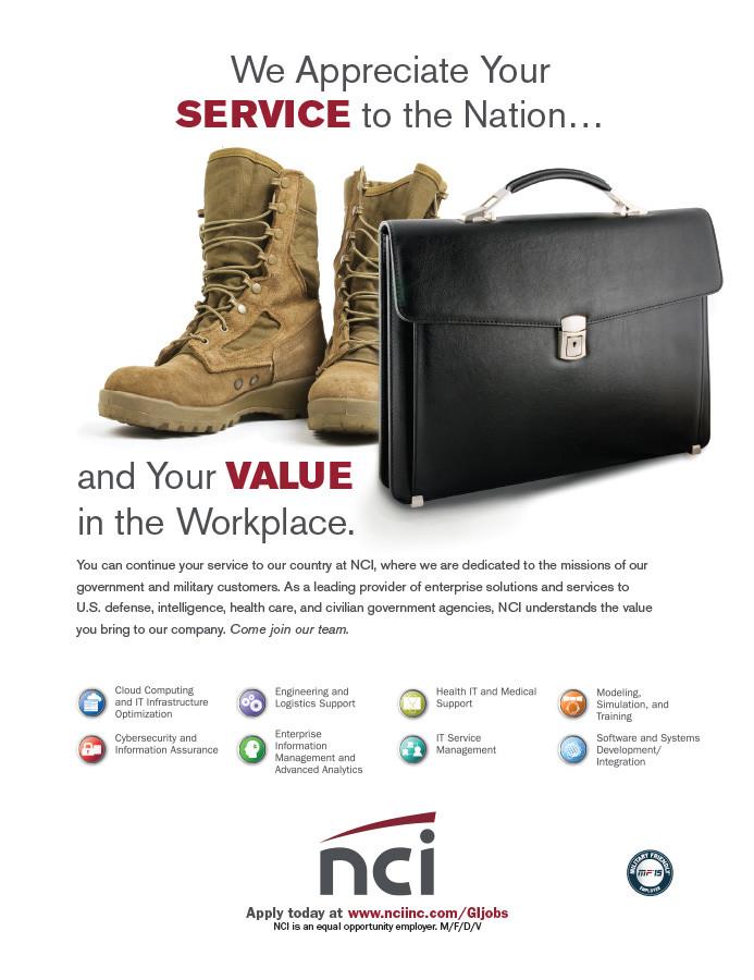 NCI - GI Jobs Ad
