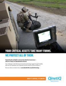 QinetiQ - Soldier Ad