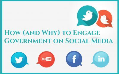 How (and why) to engage with government on social media