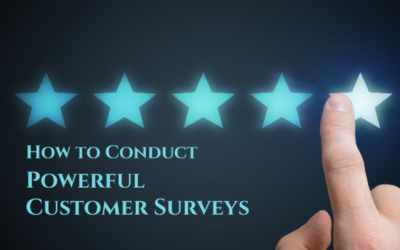 How to Conduct Powerful Customer Surveys