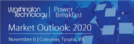 What You Need to Know from the Market Outlook: 2020 Power Breakfast