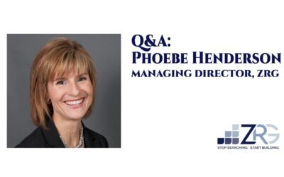 Exclusive! Q&A with GovCon Executive Recruiter Phoebe Henderson